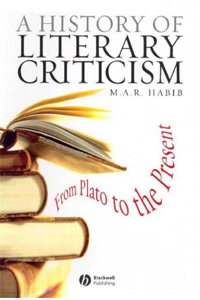 A History of Literary Criticism: From Plato to the Present