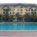 Kuala Lumpur: where we lived