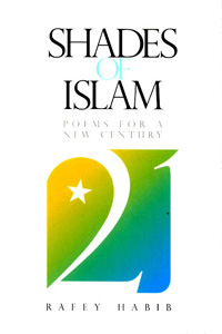 Shades of Islam: Poems for a New Century